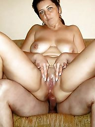 Granny, Amateur matures