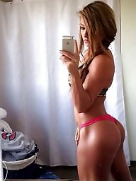 Hot, Porn, Fitness, Chick