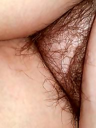 Wife, Dress, Hairy bbw, Dressed, Bbw hairy, Naked bbw