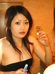 Couple, Couples, Nipple, Couple amateur, Asian japanese
