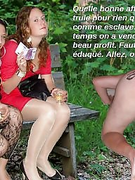 Bdsm, Femdom, Caption, Captions, Fake, Fakes