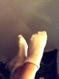 Socks, Feet