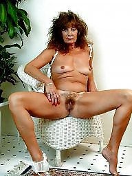 Natural, Mature hairy, Hairy milf, Mature women, Natural mature, Nature