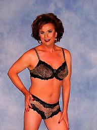 Panties, Amateur panties, A bra