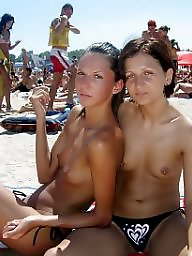 Cougar, Cougars, Mature public, Exhibitionist
