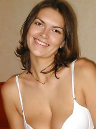 Mature bikini, Bikini, Downblouse, Dress, Mature dressed, Underwear