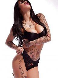 Porn, Women, Beauty, Tattoo, Beautiful