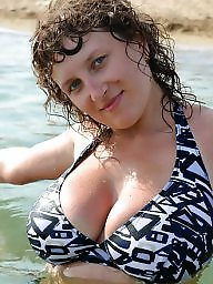 Busty, Busty russian, Russian boobs, Busty russian woman
