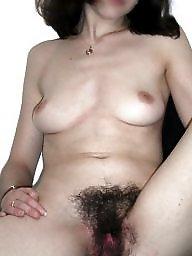 Bush, Hairy bush, Housewive