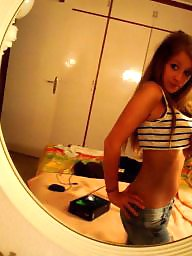 Gorgeous, Teen amateur