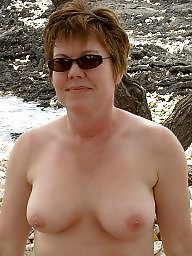 Boobs, Outdoors, Public boobs, Amateur big boobs