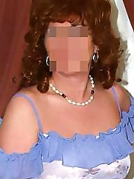 Mother, Mature, Redhead, Fucking, Mother in law, Mature redhead
