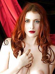 Lesbian, Ginger, Redheads