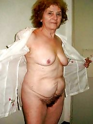 Granny, Amateur mature