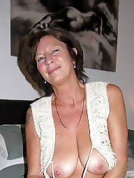 Hairy amateur mature, Amateur hairy