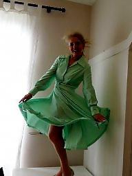 Платье, Винтаж