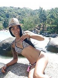 Thai, Asian slut, Amateur asian