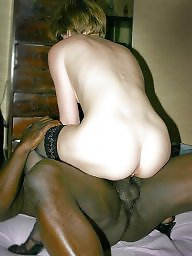 Man, Milf interracial, Black milf