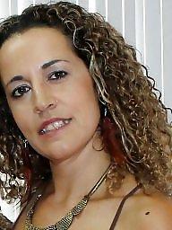 Voyeur, Portuguese, Milf amateur