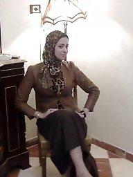 Egyptian, Hijab teen, Hijab porn