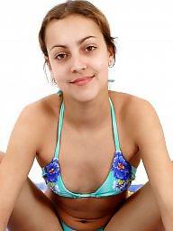 Bikini, Teen bikini, Bikinis