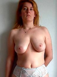 Mature boobs, Hot mature