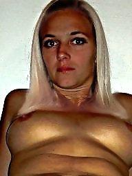 Blonde, Blond amateur