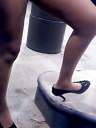 Upskirt, High heels, Heels, High heels milf, Upskirt milf, Milf upskirt