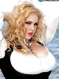 Blonde bbw, Bbw blonde