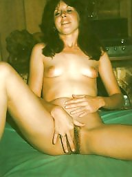 Shaved, Shaving, Shave, Vintage amateur