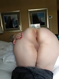 Spreading, Bbw anal, Spread, Bbw wife, Asshole, Bbw spread