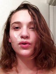 Facial, Amateur facials, Facials, Teen facial
