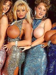 Lingerie, Mature lingerie, Flashing, Mature flashing, Nylon, Mature nylon