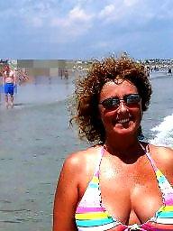 Mature beach, Beach mature, Nice
