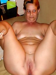 Neighbor, Amateur milf
