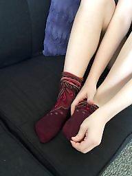 Socks, Teen stockings