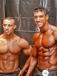 Muscle, Moroccan, Muscles, Guy, Muscled