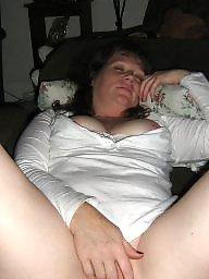 Mature wife, Wife mature