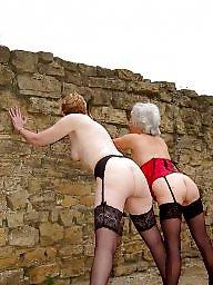 Granny, Granny lesbian, Granny lesbians, Lesbian grannies