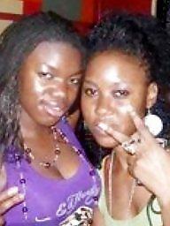 African, Girl, T girls