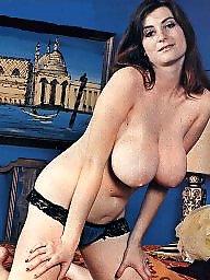 Classic, Pornstar, Pornstars, Vintage boobs