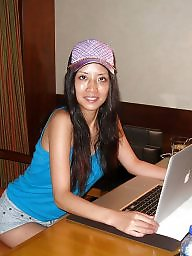 Asian, Actress
