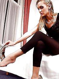 High heels, Heels, Teasing, Tease