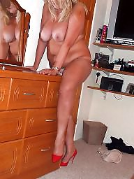 Milf, Big, Amateur wife