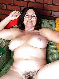 Mature hairy, Hairy, Hairy mature, Mature tits, Beauty, Beautiful