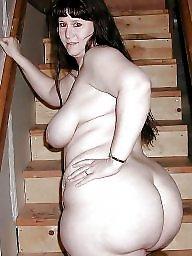 Bbw tits, Natural, Bbw women, Nature