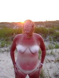 Mature outdoor, Wife, Vacation, Outdoors, Outdoor