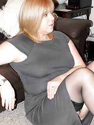 Stockings, British, Stocking mature