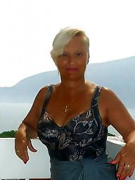 Grannies, Serbian, Hot granny, Serbian mature, Hot mature, Serbian milf