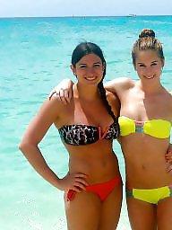 Bikini, Bikinis, Teen bikini, Groups